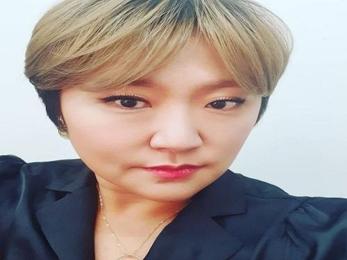 """김현숙, 6년만에 '파경'…팬들 """"응원하겠다"""""""