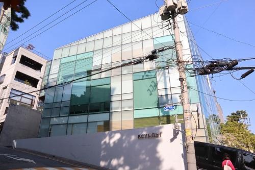 키이스트 주가 20%대 '상승'…2021년 제작 드라마 '영향'