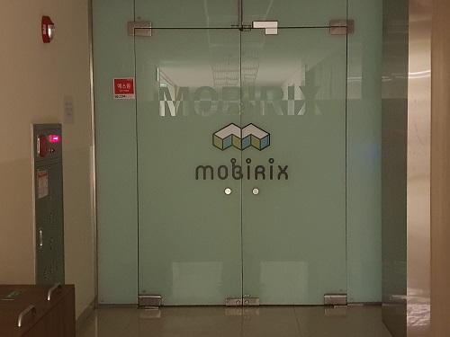 모바일게임 개발기업 모비릭스, 한달새 주가 50%가량 '하락'
