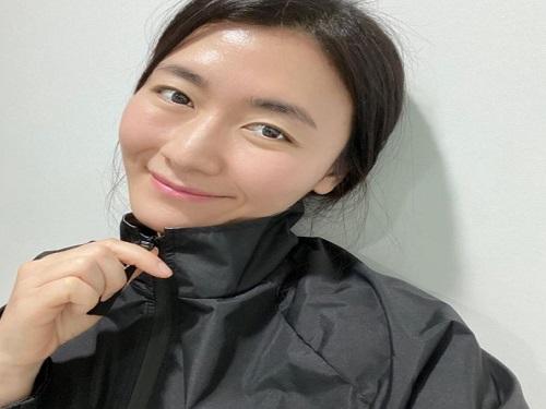"""김미려, 아들에 대한 사랑 드러내…팬들 """"예쁘다"""""""