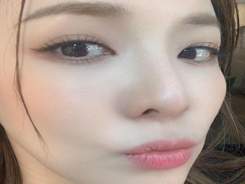 """산다라박, 건강이상설 '해명'…팬들 """"다행이다"""""""