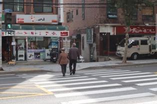 [23일 날씨] 출근길 기온 뚝 떨어져…아침 최저기온 '영하9도'