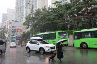 [26일 날씨] 수도권 대체로 '맑음'…일부지방 '비'