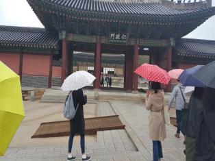 [5일 날씨] 월요일까지 일부지역 '비'…아침 최저기온 '영상2도'