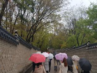 [3일 날씨] 전국에 비 내린다…미세먼지 농도 '좋음'