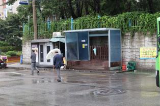 [10일 날씨] 밤부터 비 내린다…낮 최고기온 30도까지 올라가