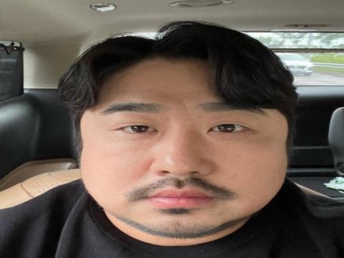 """강재준, 매일 운동하기 프로젝트 종료…팬들 """"고생많았다"""""""